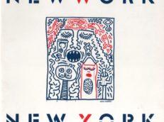 New Work, New York Newcastle, UK / 1983